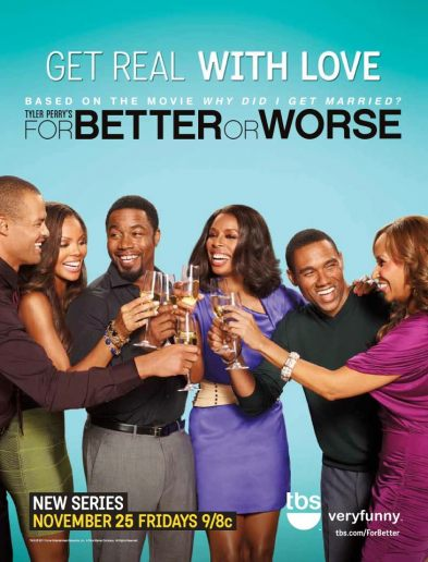For Better or Worse movie