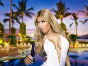 Nicki Minaj Myx 3
