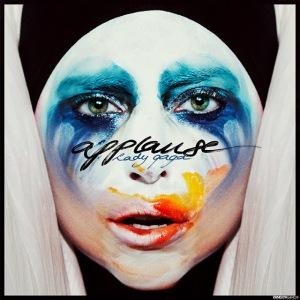 Lady Gaga - Applause (Ernesth García)